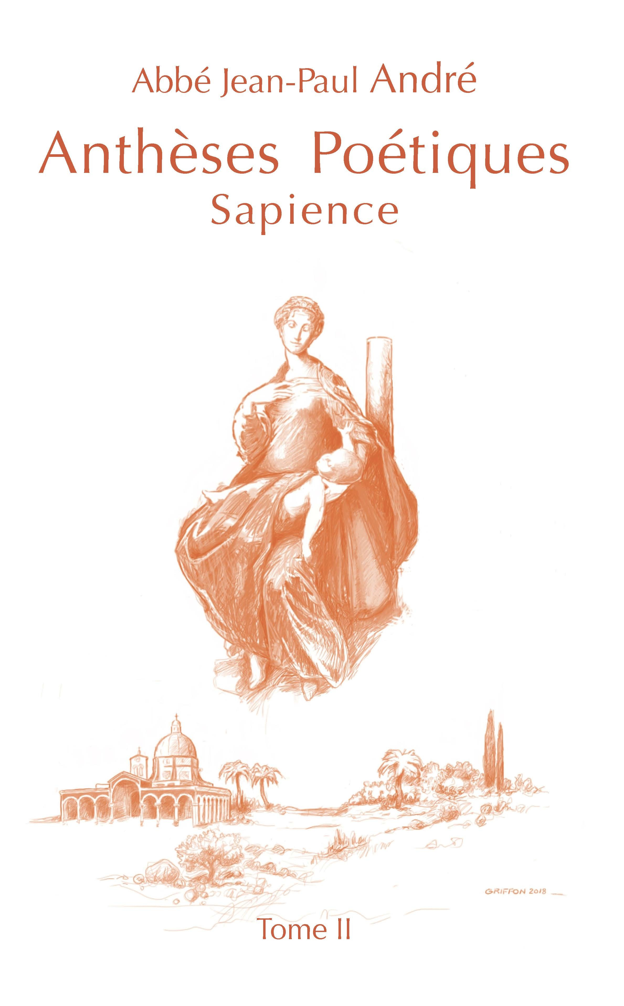 ANTHESES POETIQUES II SAPIENCE