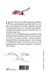 LA FOLLE EQUIPEE D'ADRIENNE