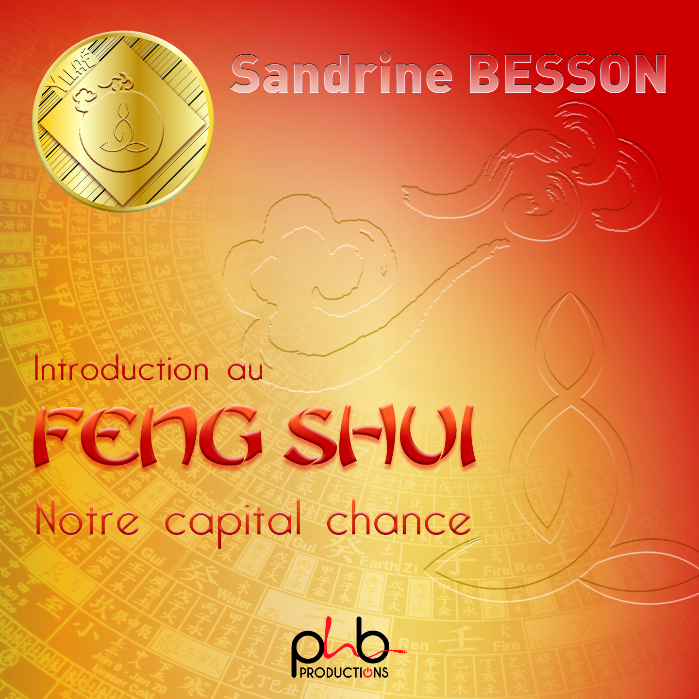 INITIATION AU FENG SHUI- NOTRE CAPITAL CHANCE