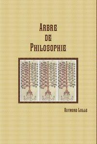 ARBRE DE PHILOSOPHIE