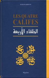 QUATRE CALIFES (LES) - GRAND FORMAT