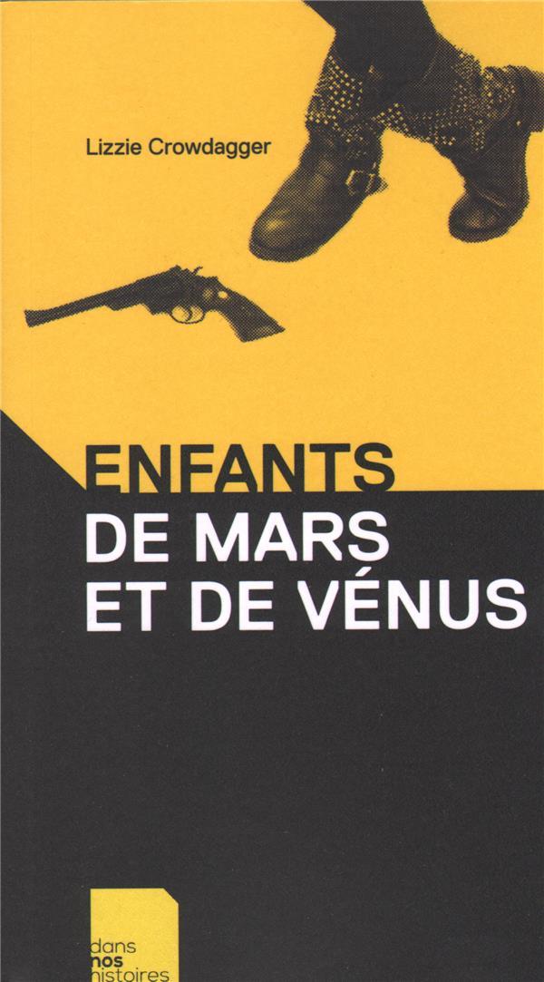 ENFANTS DE MARS ET DE VENUS