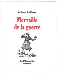 MERVEILLE DE LA GUERRE