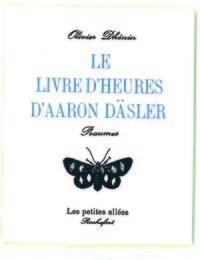 LE LIVRE D'HEURES D'AARON DASLER
