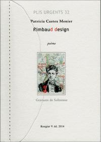 RIMBAUD DESIGN - PATRICIA CASTEX MENIER, ILL. SOLIRENNE