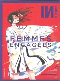 INFLUENCIA N  28 FEMMES : LA RENAISSANCE - MARS 2019