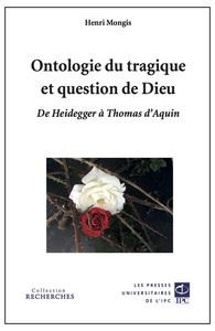 ONTOLOGIE DU TRAGIQUE ET QUESTION DE DIEU