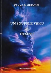 UN SOUFFLE VENU DU DESERT