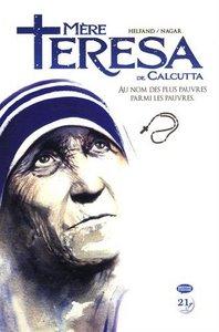MERE TERESA DE CALCUTTA