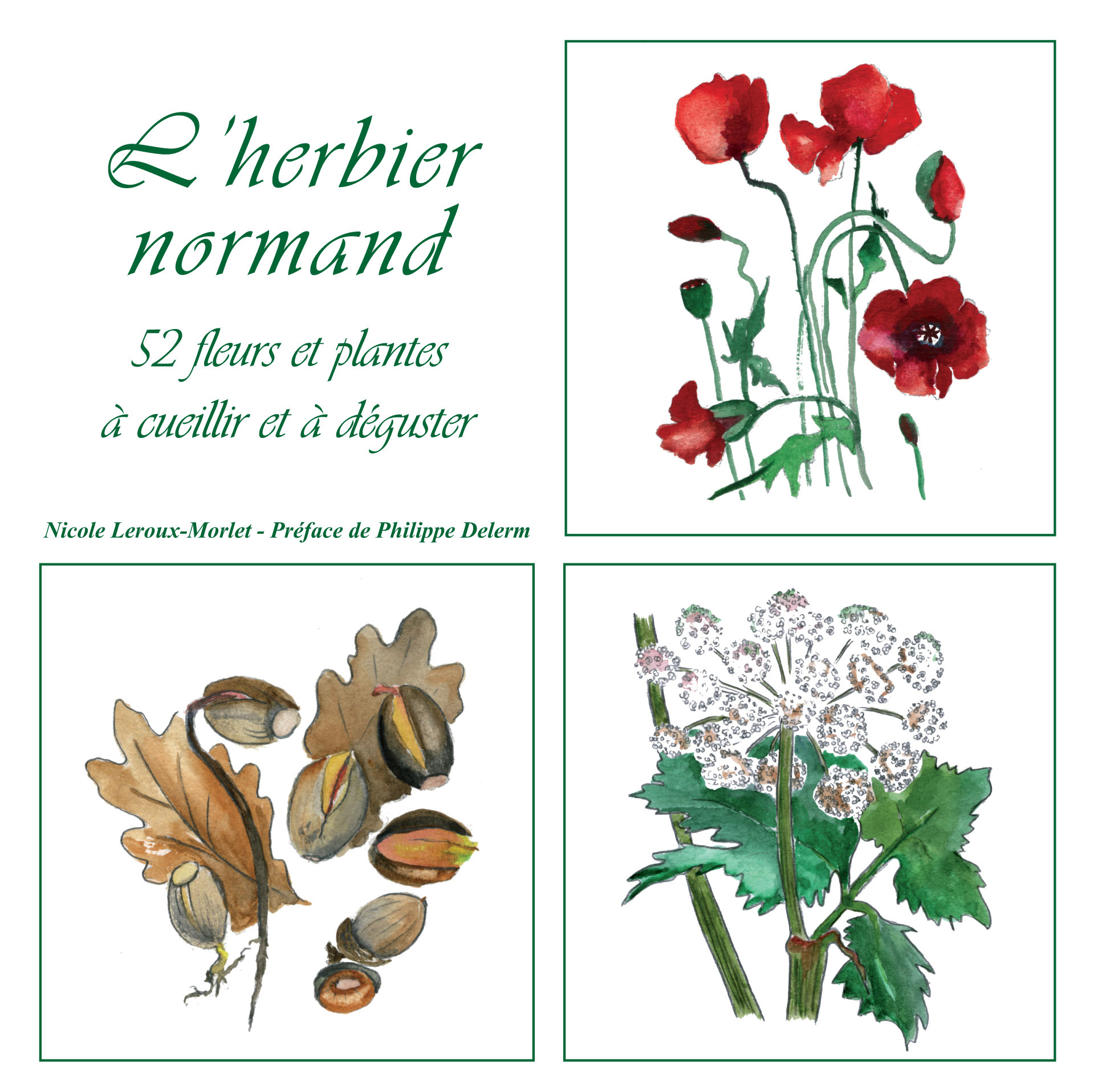 L'HERBIER NORMAND