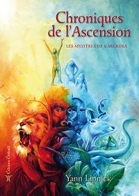 CHRONIQUES DE L'ASCENSION, LES MYSTERES DE KARUKERA