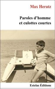 PAROLES D HOMME ET CULOTTES COURTES