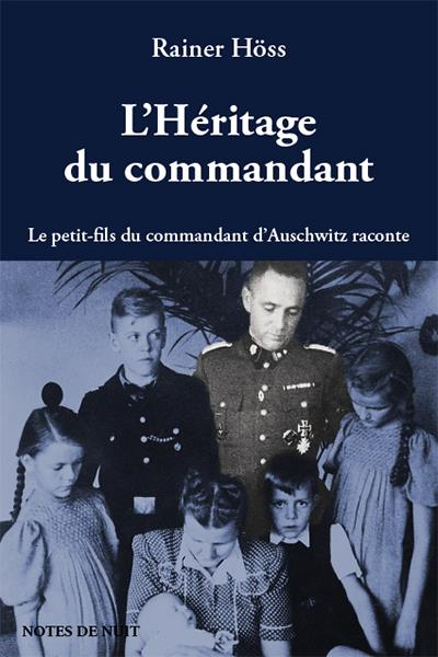 L'HERITAGE DU COMMANDANT