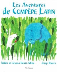LES AVENTURES DE COMPERE LAPIN
