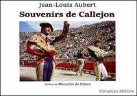 SOUVENIRS DE CALLEJON