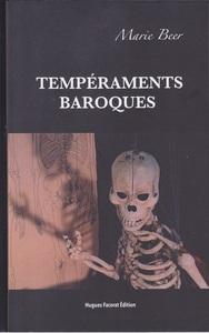 TEMPERAMENTS BAROQUES