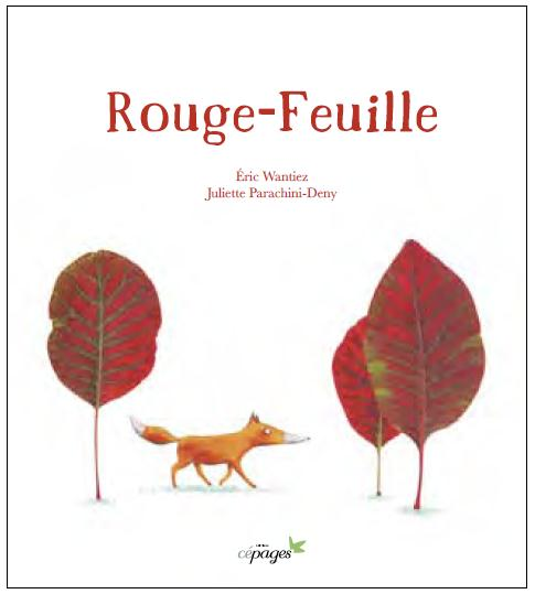 ROUGE-FEUILLE
