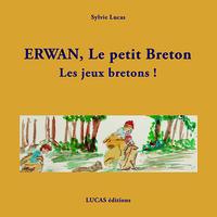 ERWAN, LE PETIT BRETON LES JEUX BRETONS !