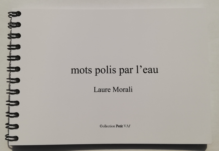 MOTS POLIS PAR L'EAU