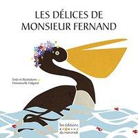 LES DELICES DE MONSIEUR FERNAND