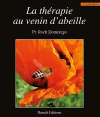 LA THERAPIE AU VENIN D'ABEILLE