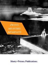 PRIX GONZIB ST BROC - T03 - PETITS MEURTRES IMPARFAITS - PRIX GONZIB ST BROC