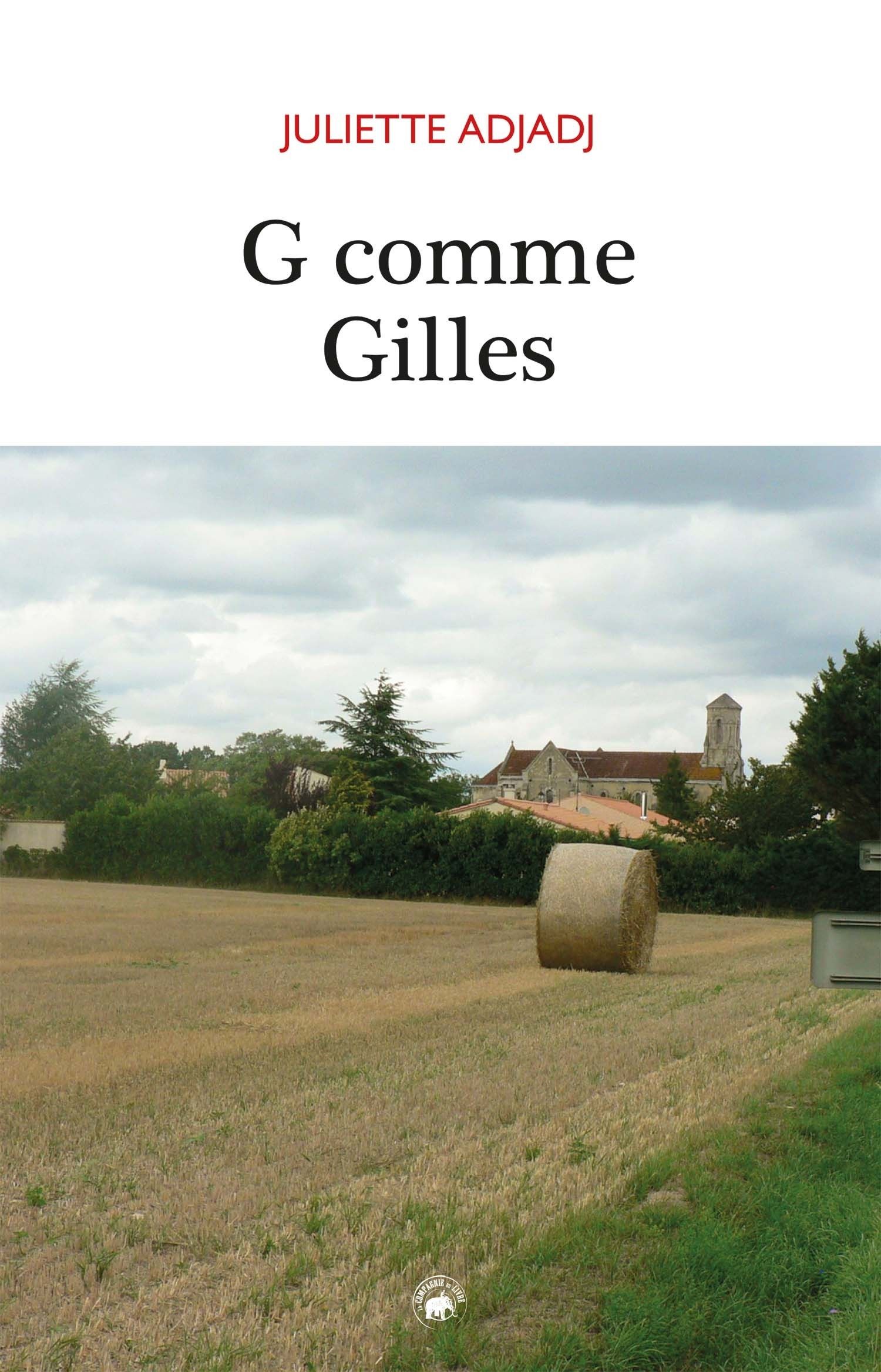 G COMME GILLES