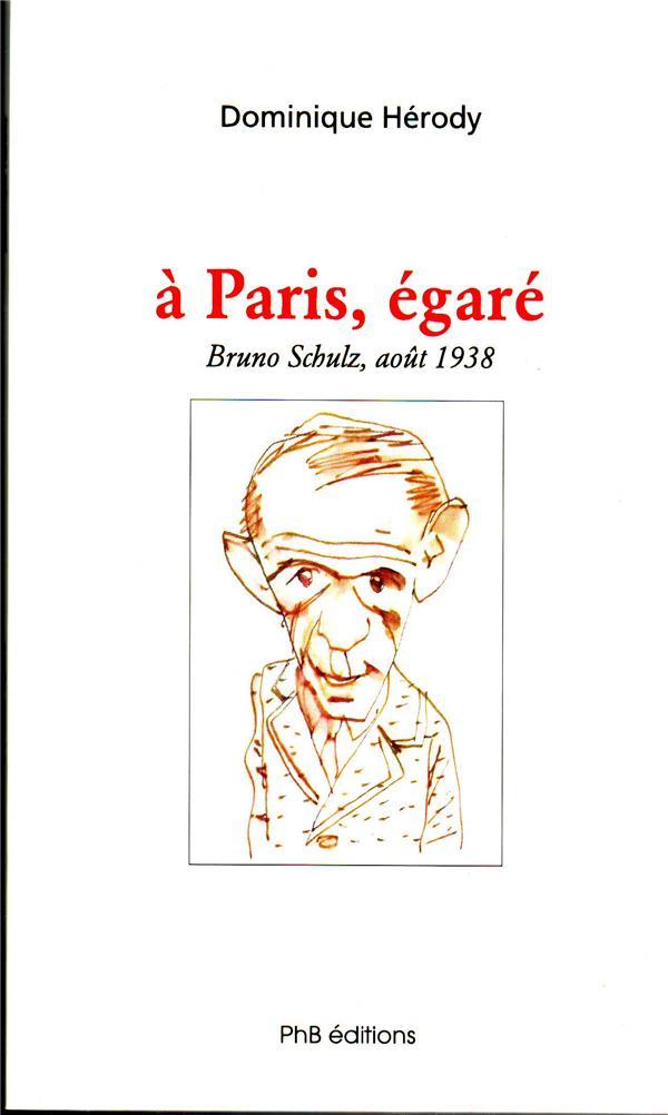 A PARIS EGARE