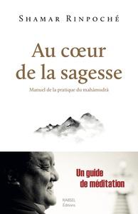 AU COEUR DE LA SAGESSE - MANUEL DE LA PRATIQUE DU MAHAMUDRA
