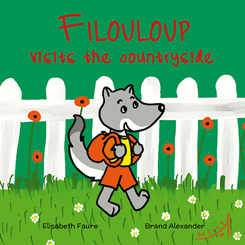FILOULOUP VISITS THE COUNTRYSIDE