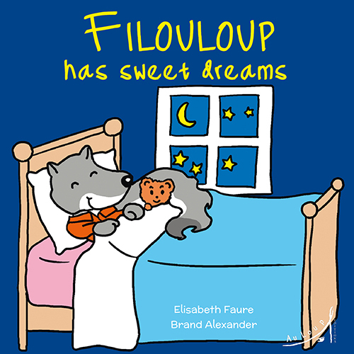 FILOULOUP HAS SWEET DREAMS