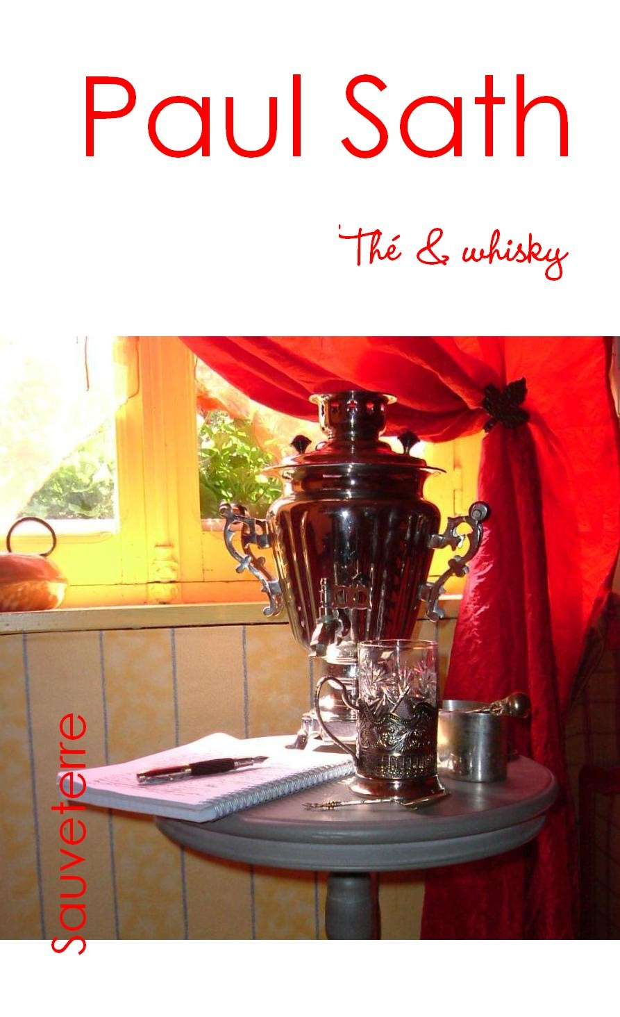 THE & WHISKY