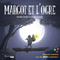 MARGOT ET L'OGRE