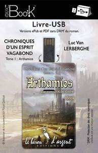 USEBOOK - ARTHAMIOS