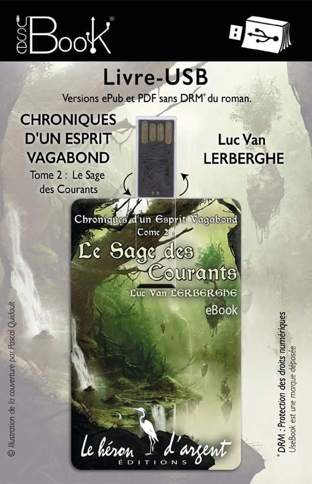 USEBOOK - LE SAGE DES COURANTS