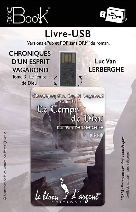 USEBOOK - LE TEMPS DE DIEU