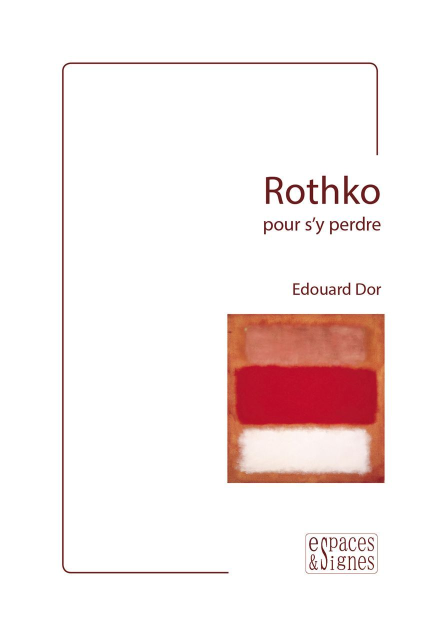 ROTHKO POUR S'Y PERDRE
