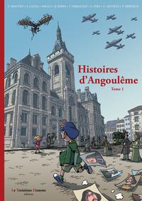 HISTOIRES D'ANGOULEME