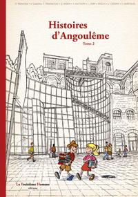 HISTOIRES D'ANGOULEME, VOL. 2