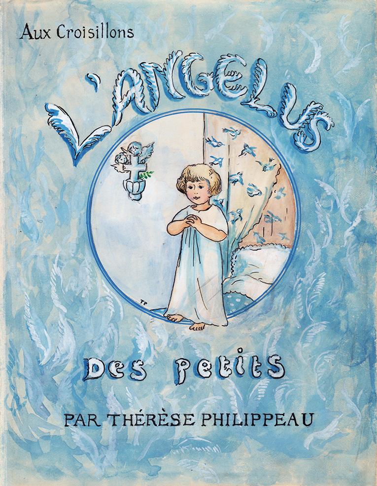 L'ANGELUS DES PETITS
