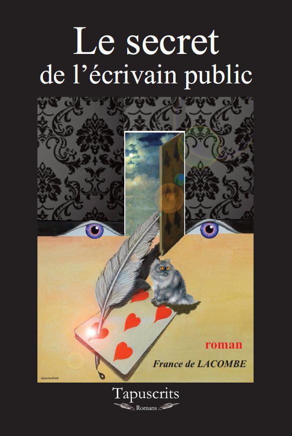 LE SECRET DE L'ECRIVAIN PUBLIC