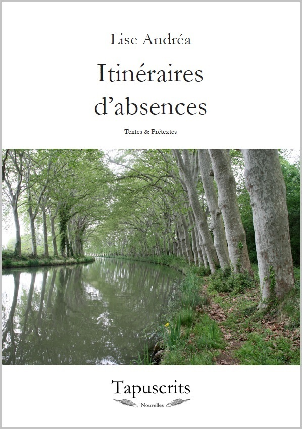 ITINERAIRES D'ABSENCES