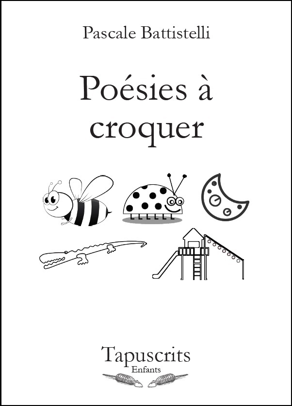 POESIES A CROQUER