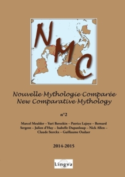 NOUVELLE MYTHOLOGIE COMPAREE TOME 2 / NEW COMPARATIVE MYTHOLOGY VOLUME 2