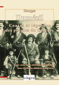 CONTES ET LEGENDES DES PEUPLES DU CAUCASE 1