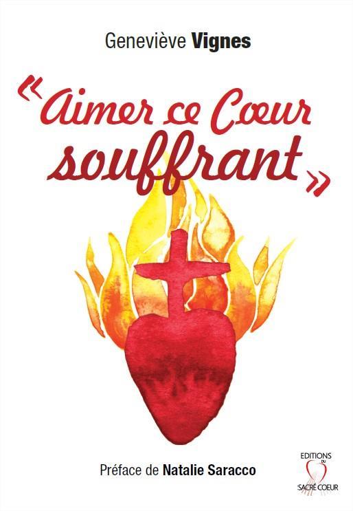 """AIMER CE COEUR SOUFFRANT"