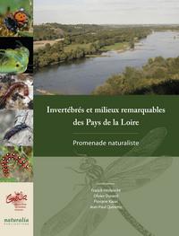 INVERTEBRES ET MILIEUX REMARQUABLES DES PAYS DE LA LOIRE