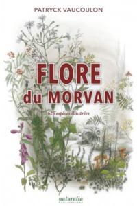 FLORE DU MORVAN. 625 ESPECES ILLUSTREES