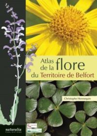 ATLAS DE LA FLORE DU TERRITOIRE DE BELFORT