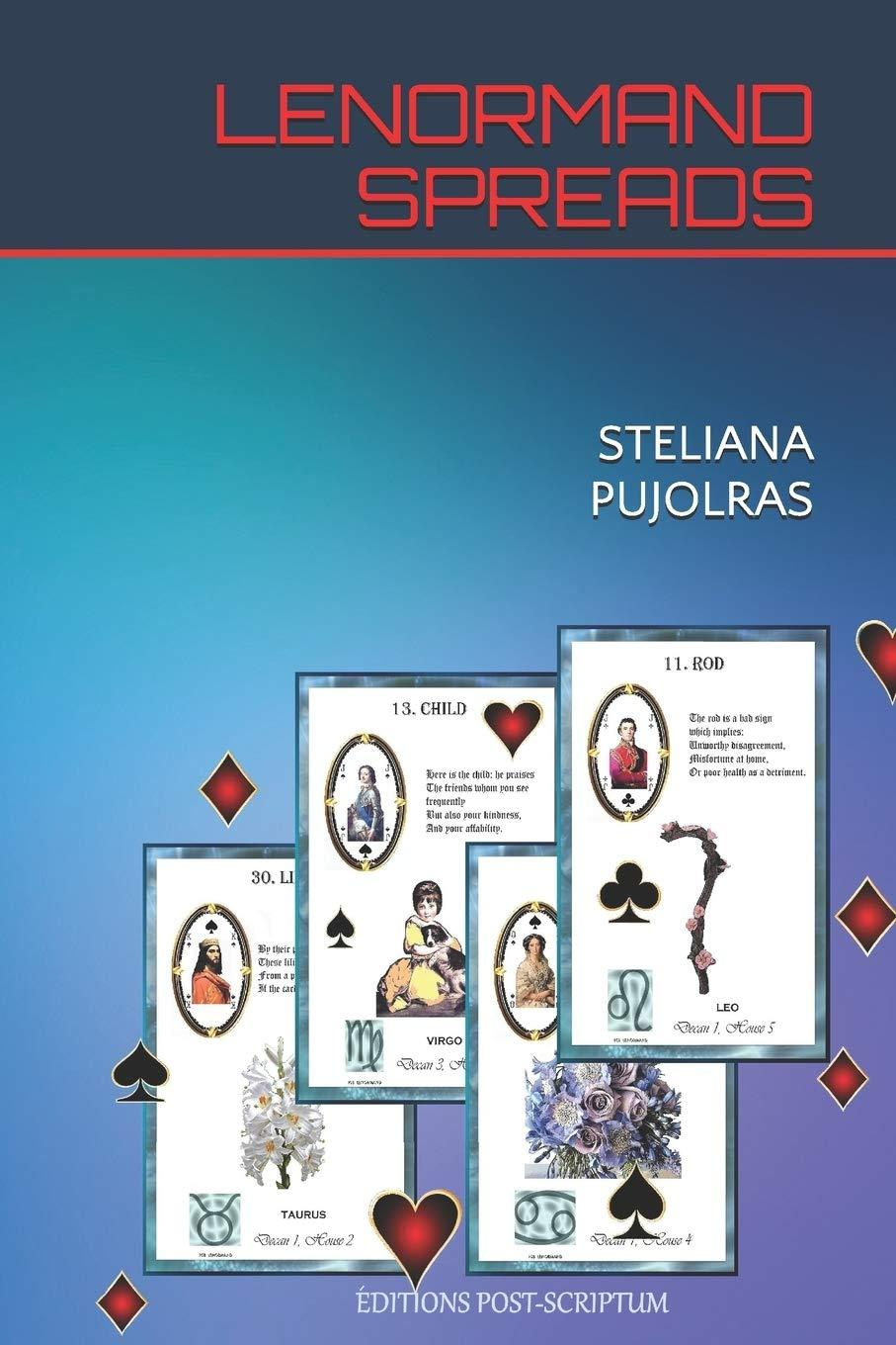 LENORMAND SPREADS